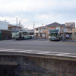 新道福島(西武バス)