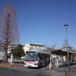 新栄団地(朝日バス)