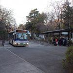 深大寺(京王バス・小田急バス)