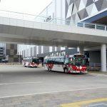 イオンモールいわき小名浜(新常磐交通)