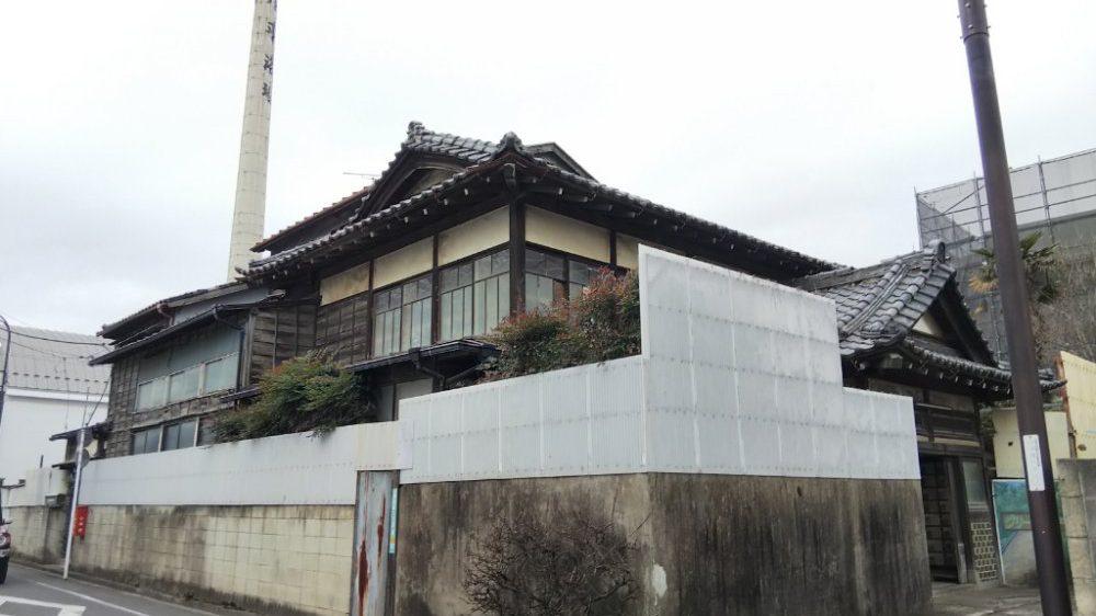 小平浴場(小平市)