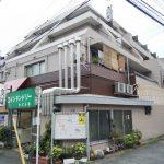 金沢浴場(新宿区)