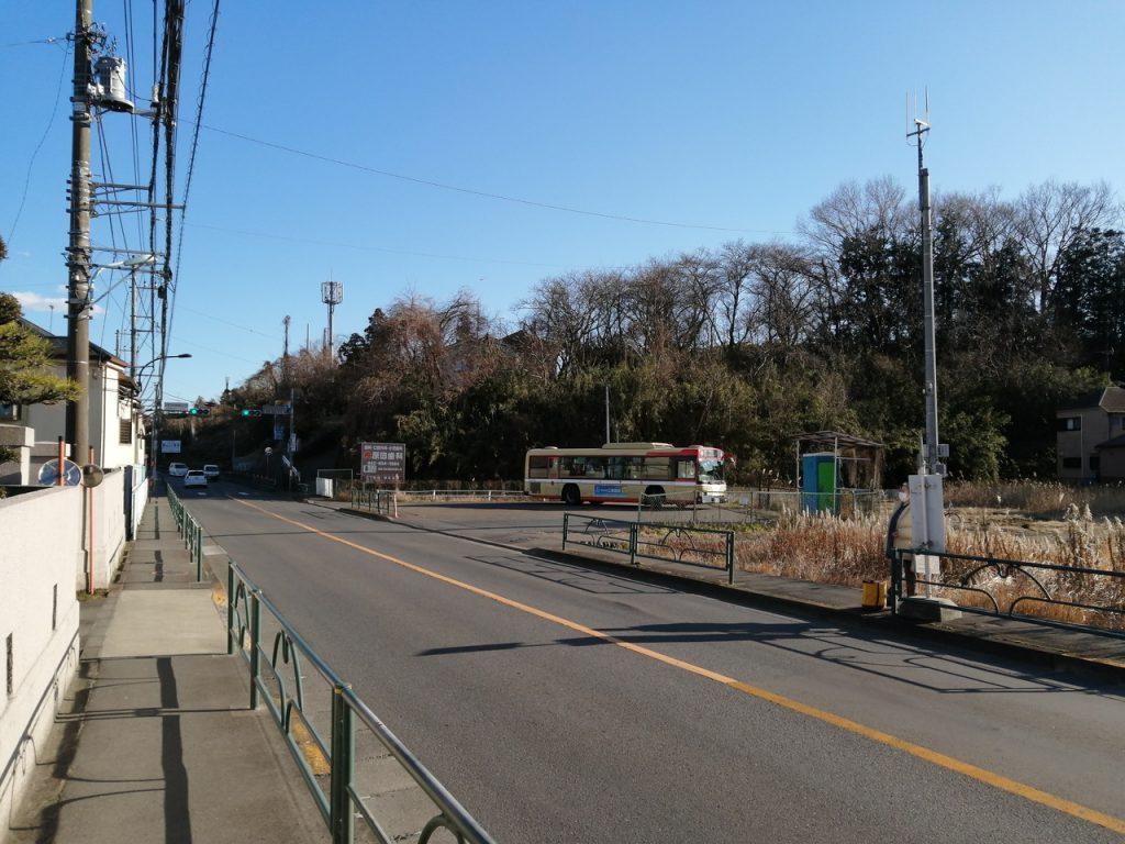 川口小学校(西東京バス)