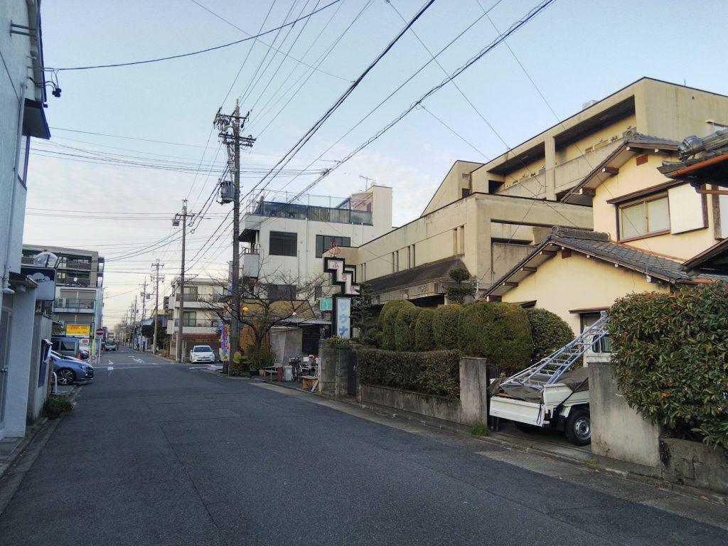富美の湯(名古屋市昭和区)
